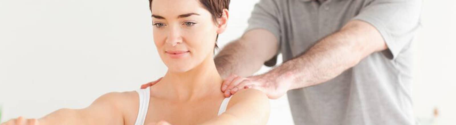 terapia manual fisioterapia a domicilio