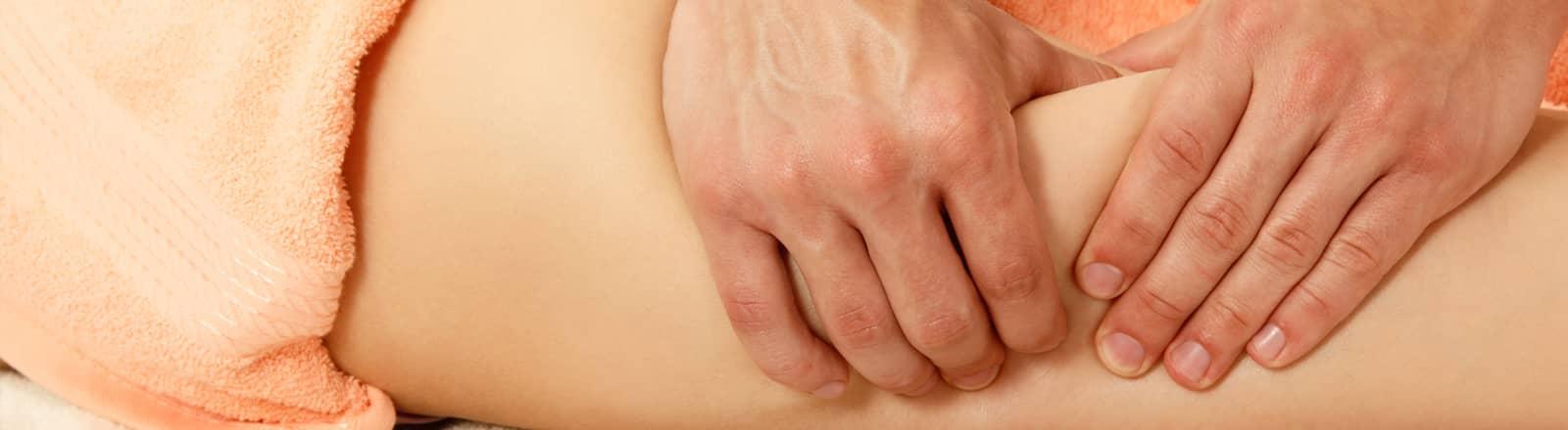 preparacion pre competicion masaje