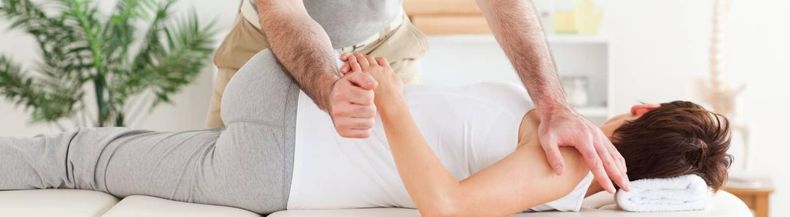 osteopatia craneo sacral